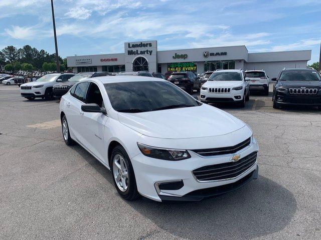2018 Chevrolet Malibu LS   Huntsville, Alabama   Landers Mclarty DCJ & Subaru in  Alabama