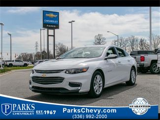 2018 Chevrolet Malibu LT in Kernersville, NC 27284
