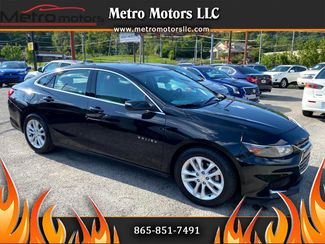 2018 Chevrolet Malibu LT in Knoxville, Tennessee 37917