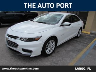 2018 Chevrolet Malibu LT in Largo, Florida 33773
