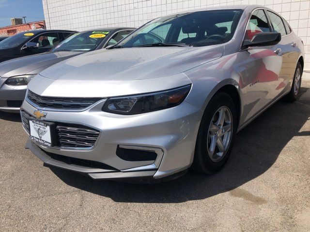 2018 Chevrolet Malibu LS CAR PROS AUTO CENTER (702) 405-9905 Las Vegas, Nevada 1