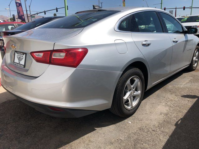 2018 Chevrolet Malibu LS CAR PROS AUTO CENTER (702) 405-9905 Las Vegas, Nevada 3