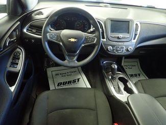 2018 Chevrolet Malibu LT Lincoln, Nebraska 4