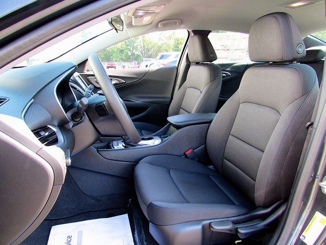 2018 Chevrolet Malibu LS Madison, NC 25