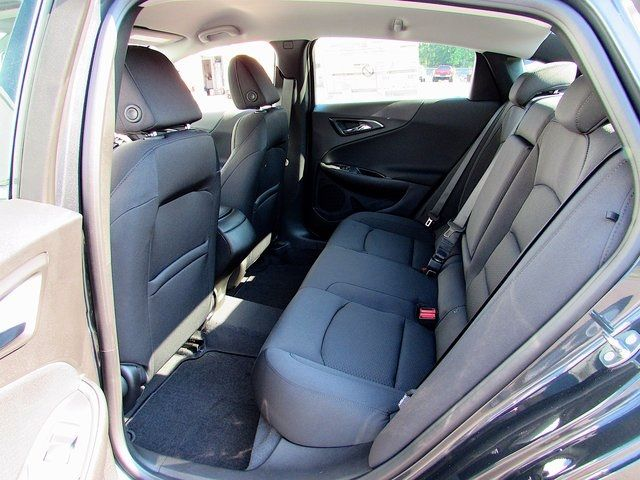 2018 Chevrolet Malibu LS Madison, NC 27