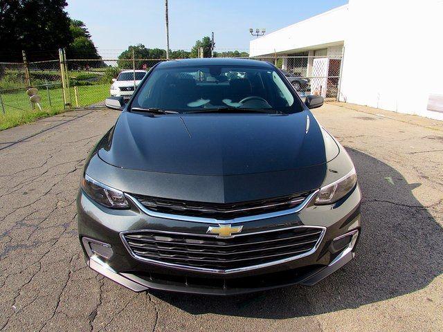 2018 Chevrolet Malibu LS Madison, NC 6