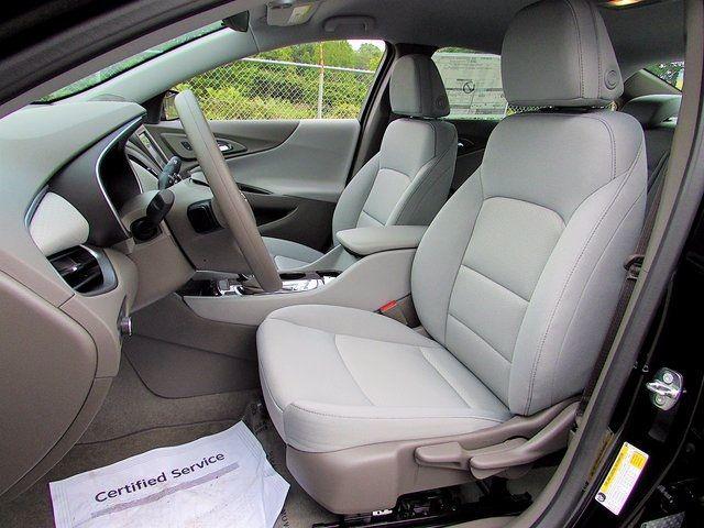 2018 Chevrolet Malibu LS Madison, NC 24