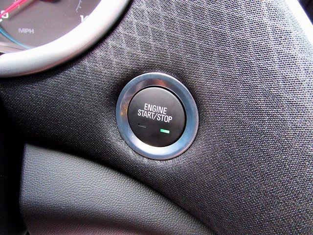 2018 Chevrolet Malibu LS Madison, NC 17