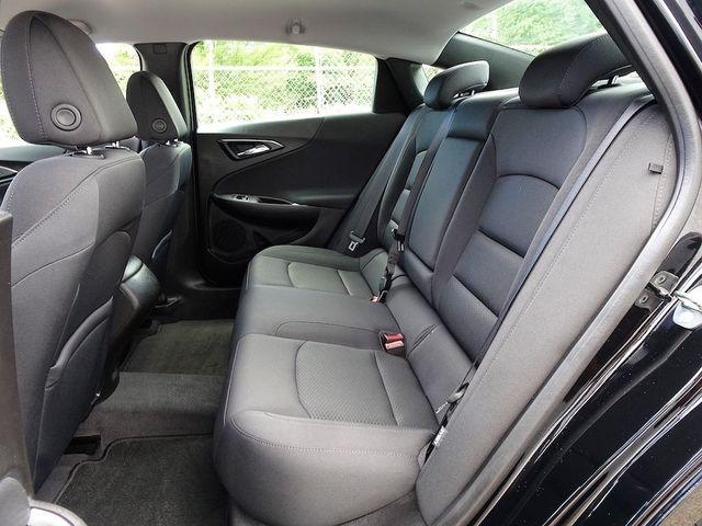 2018 Chevrolet Malibu LS Madison, NC 29