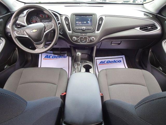 2018 Chevrolet Malibu LS Madison, NC 33