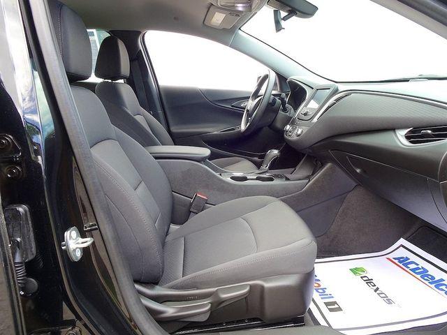 2018 Chevrolet Malibu LS Madison, NC 37