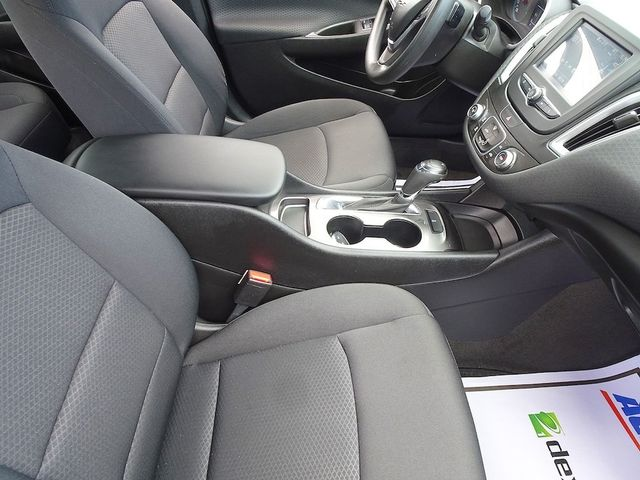 2018 Chevrolet Malibu LS Madison, NC 39