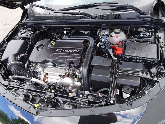 2018 Chevrolet Malibu LS Madison, NC 42