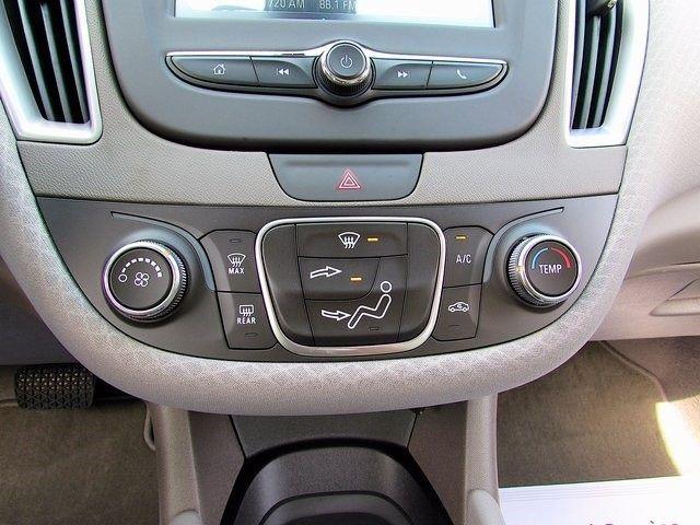 2018 Chevrolet Malibu LS Madison, NC 20