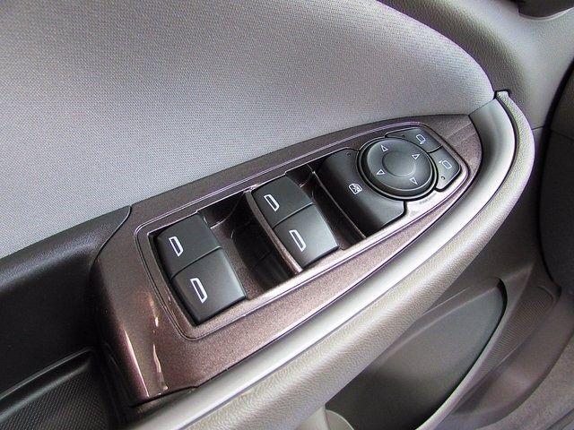 2018 Chevrolet Malibu LS Madison, NC 22