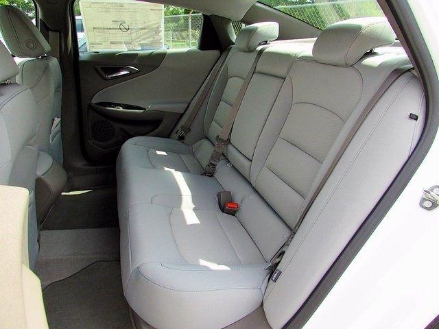 2018 Chevrolet Malibu LS Madison, NC 28