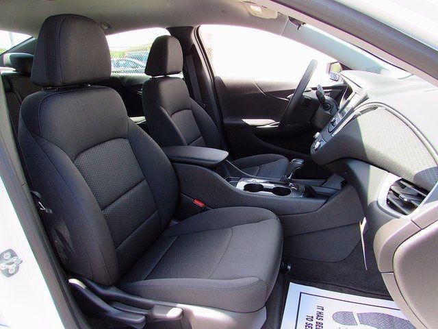 2018 Chevrolet Malibu LS Madison, NC 36