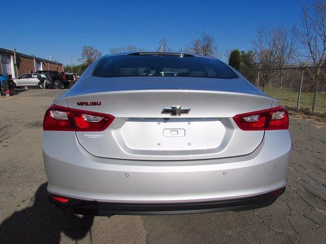 2018 Chevrolet Malibu LT Madison, NC 3