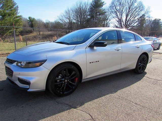 2018 Chevrolet Malibu LT Madison, NC 6