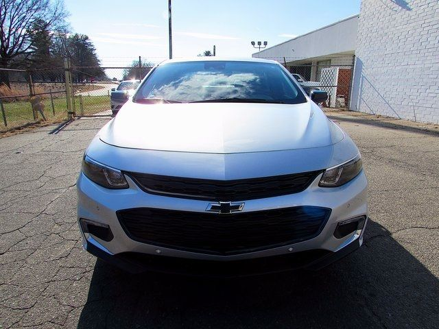 2018 Chevrolet Malibu LT Madison, NC 7