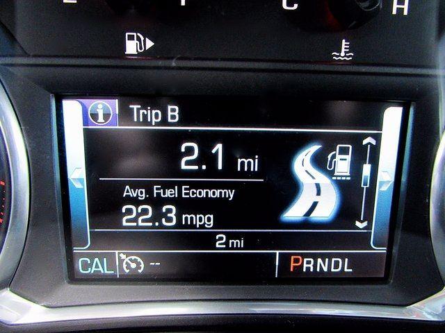 2018 Chevrolet Malibu LT Madison, NC 15