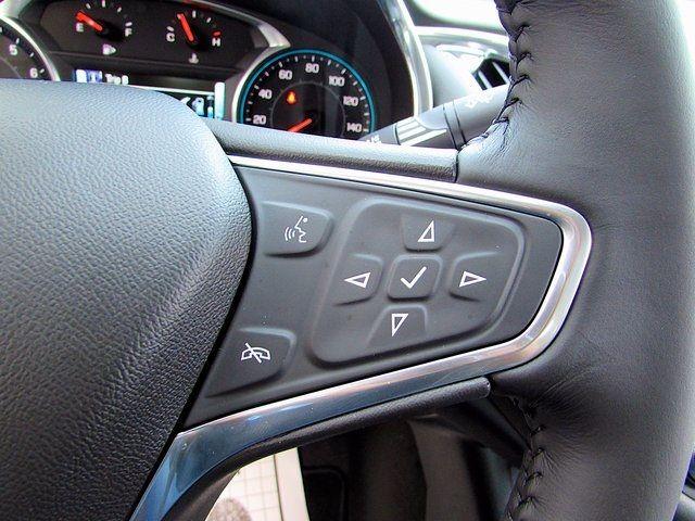 2018 Chevrolet Malibu LT Madison, NC 16