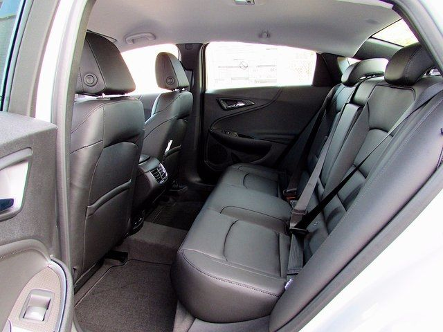 2018 Chevrolet Malibu LT Madison, NC 29