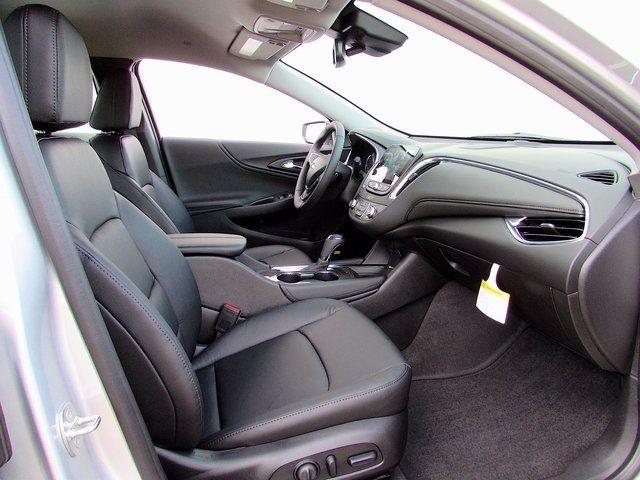2018 Chevrolet Malibu LT Madison, NC 37
