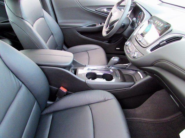 2018 Chevrolet Malibu LT Madison, NC 39