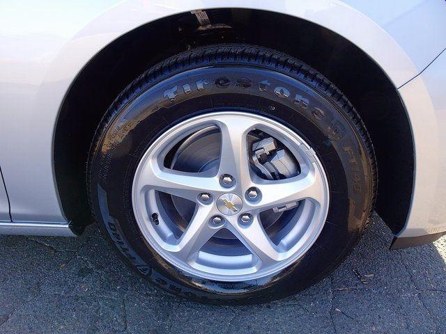 2018 Chevrolet Malibu LS Madison, NC 10