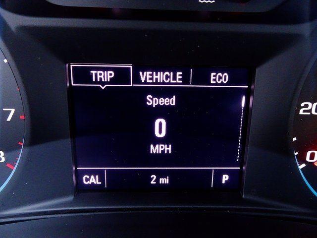2018 Chevrolet Malibu LS Madison, NC 14
