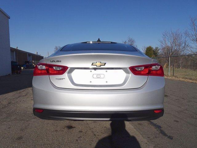 2018 Chevrolet Malibu LS Madison, NC 3