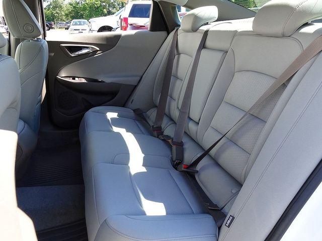 2018 Chevrolet Malibu LS Madison, NC 30
