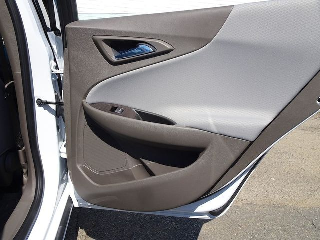2018 Chevrolet Malibu LS Madison, NC 31