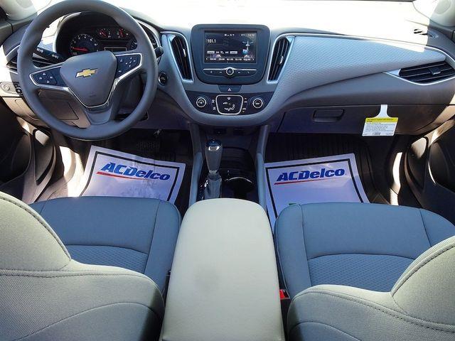 2018 Chevrolet Malibu LS Madison, NC 34