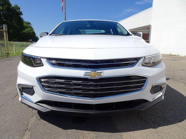 2018 Chevrolet Malibu LS Madison, NC 7