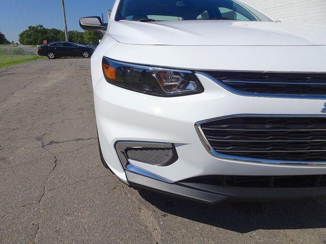 2018 Chevrolet Malibu LS Madison, NC 8