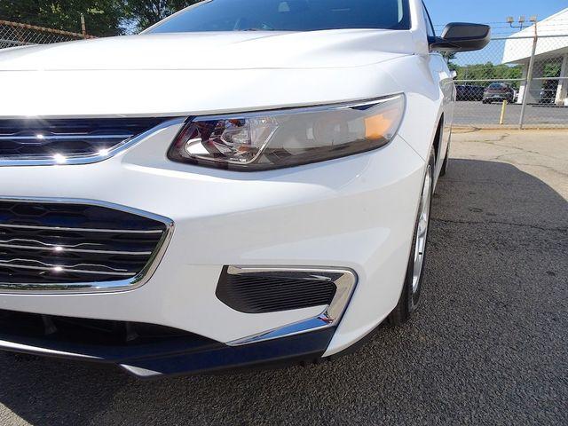 2018 Chevrolet Malibu LS Madison, NC 9