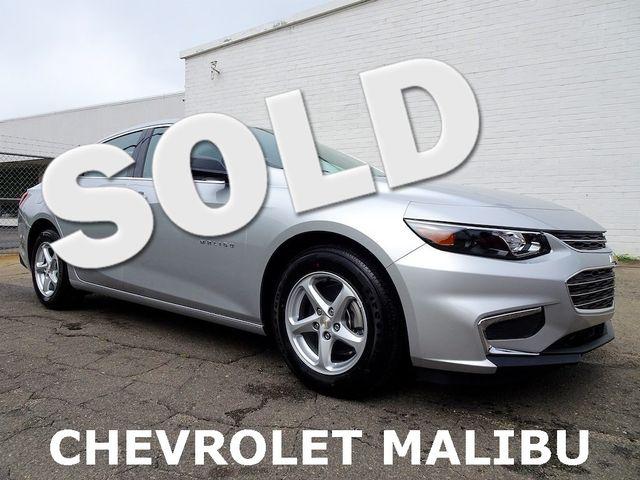 2018 Chevrolet Malibu LS Madison, NC 0