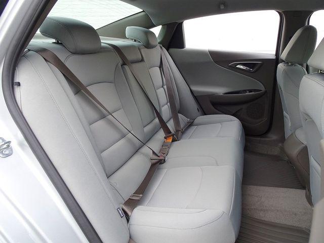 2018 Chevrolet Malibu LS Madison, NC 32