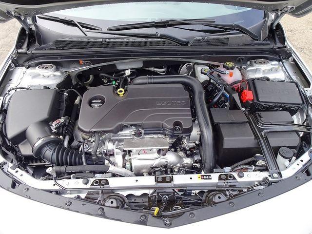 2018 Chevrolet Malibu LS Madison, NC 41