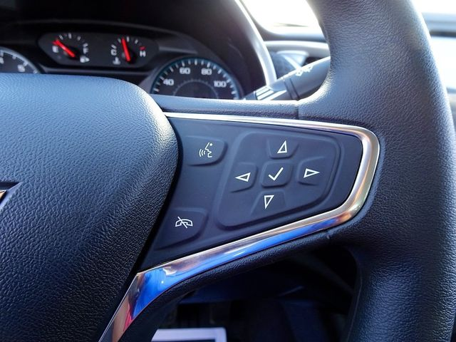 2018 Chevrolet Malibu LS Madison, NC 15