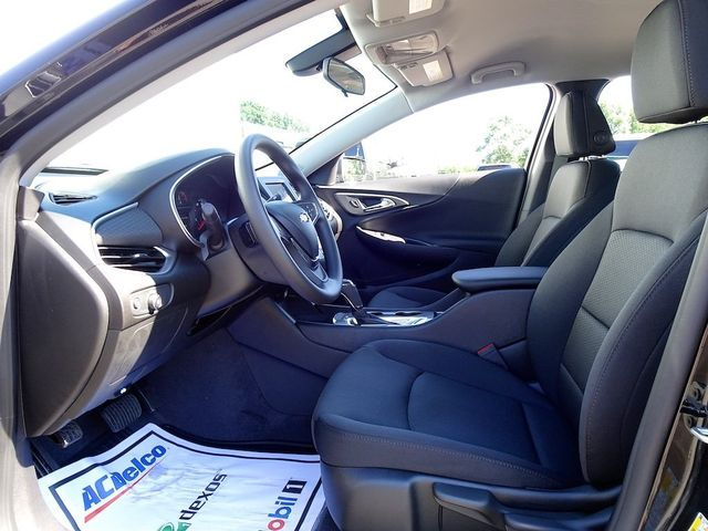 2018 Chevrolet Malibu LS Madison, NC 26