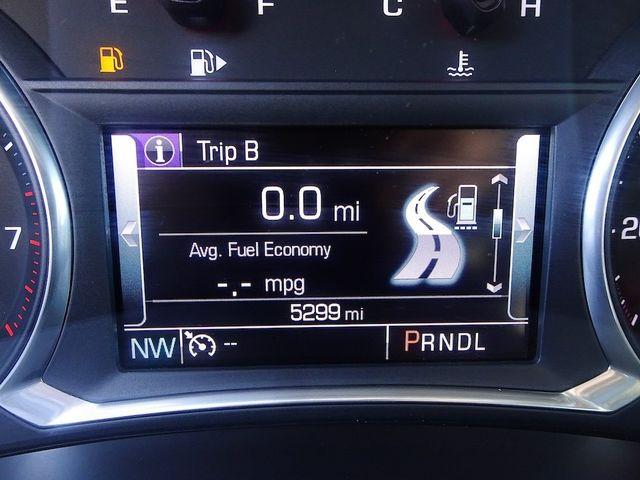 2018 Chevrolet Malibu LT Madison, NC 14