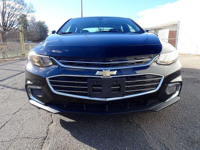 2018 Chevrolet Malibu LT Madison, NC 7