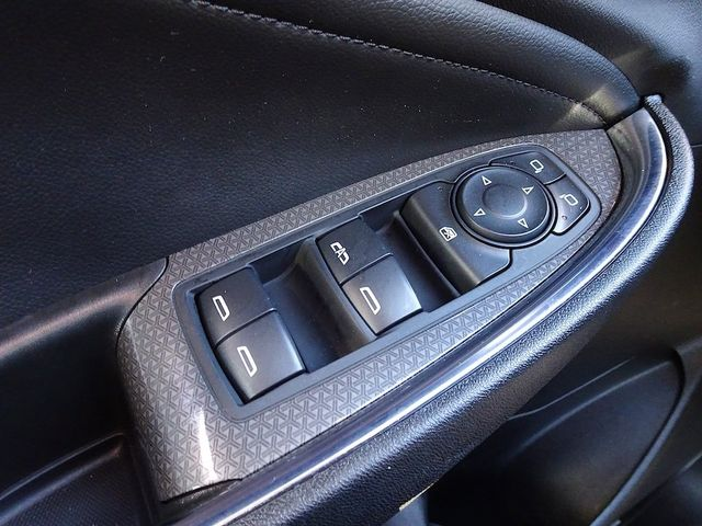 2018 Chevrolet Malibu LT Madison, NC 24