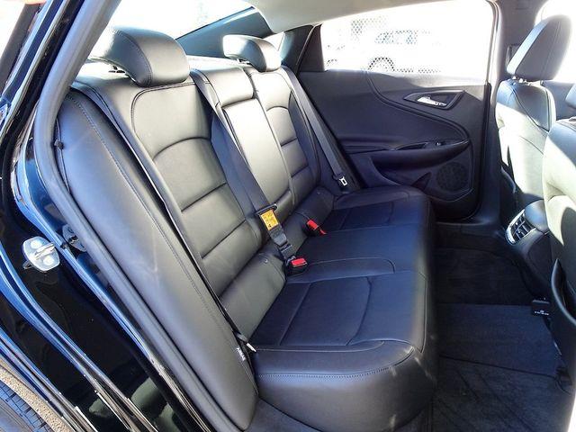 2018 Chevrolet Malibu LT Madison, NC 34