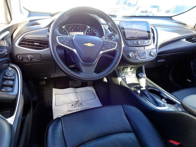 2018 Chevrolet Malibu LT Madison, NC 36