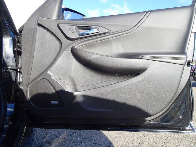 2018 Chevrolet Malibu LT Madison, NC 38