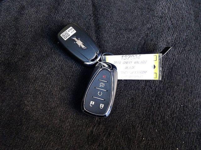 2018 Chevrolet Malibu LT Madison, NC 46